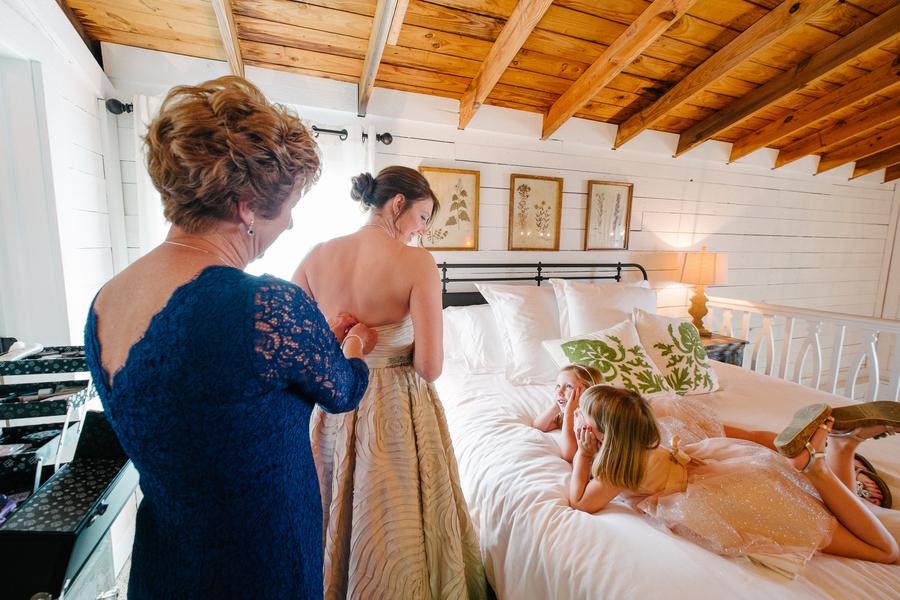 Myrtle Beach Bride