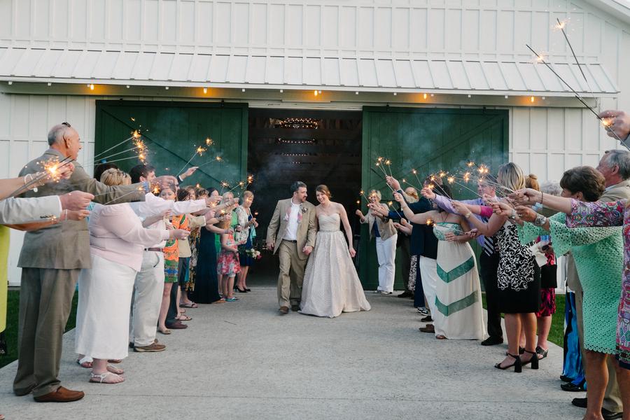 Laura Langley & Jason Smith Wedding