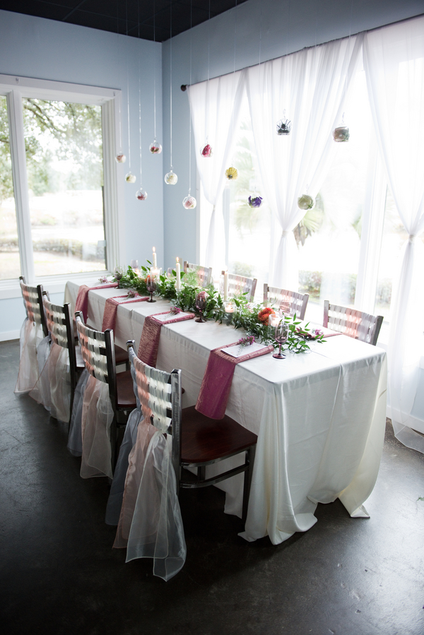 Charleston Wedding Inspiration by MOD Events