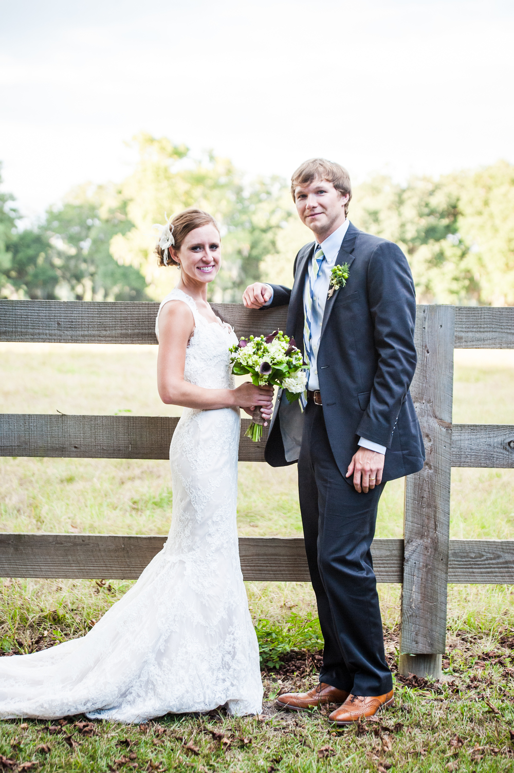 Brookland Pointe Wedding on Edisto Island