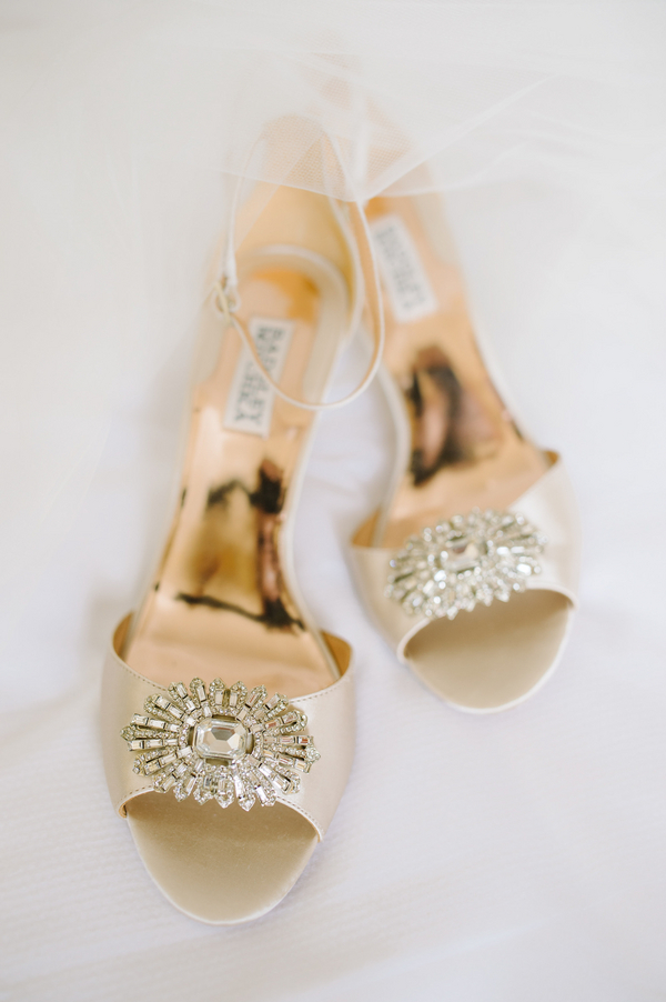 Charleston wedding shoes