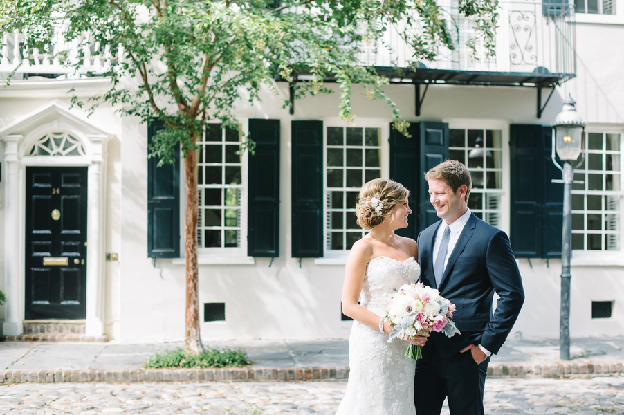 Charleston Wedding by Aaron and Jillian Photography