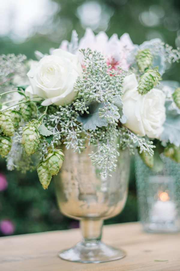 Charleston wedding flowers