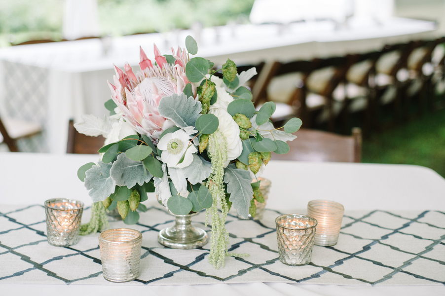 Charleston wedding planning & Design