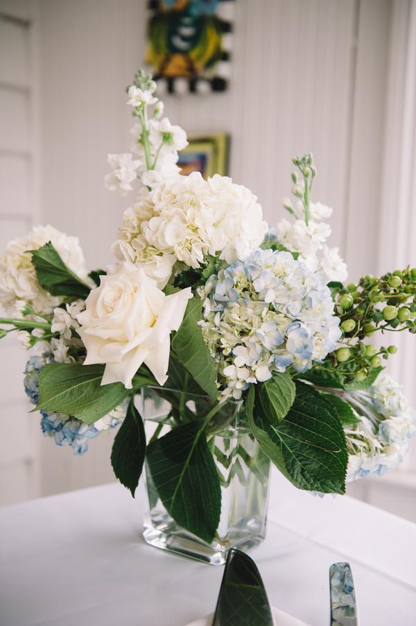 Charleston wedding flowers