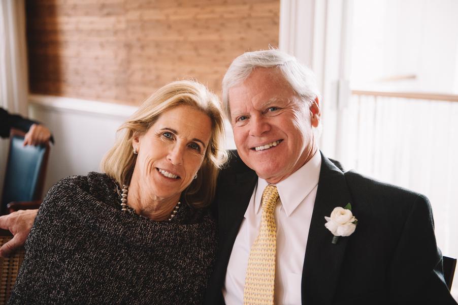 Wedding Reception in Charleston