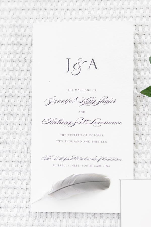 lilac wachesaw plantation wedding by pasha belman With wedding invitations myrtle beach
