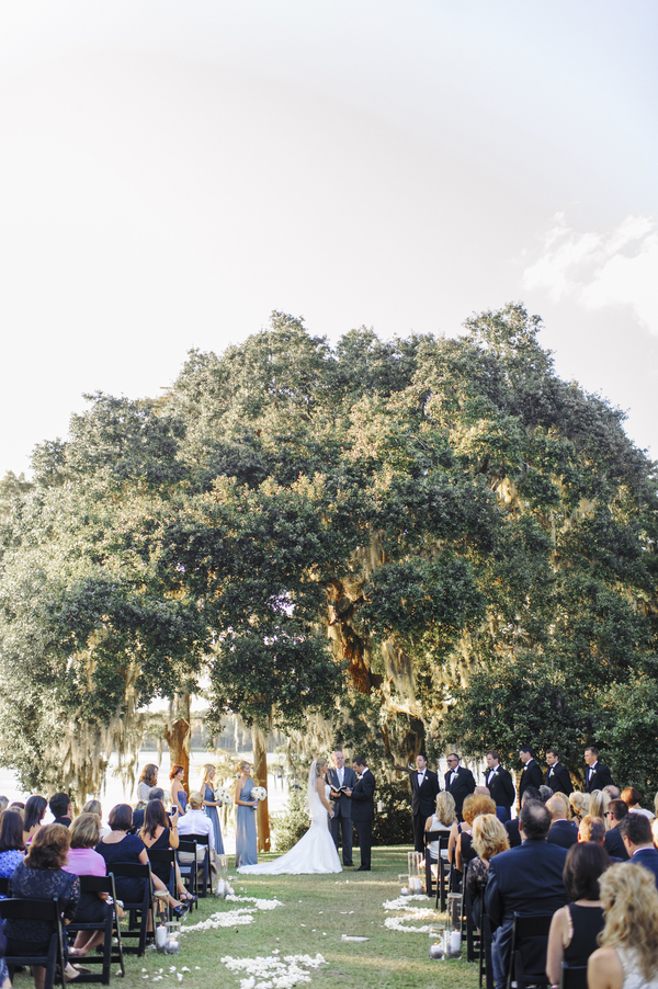 Lowcountry Wedding by Pasha Belman Photography