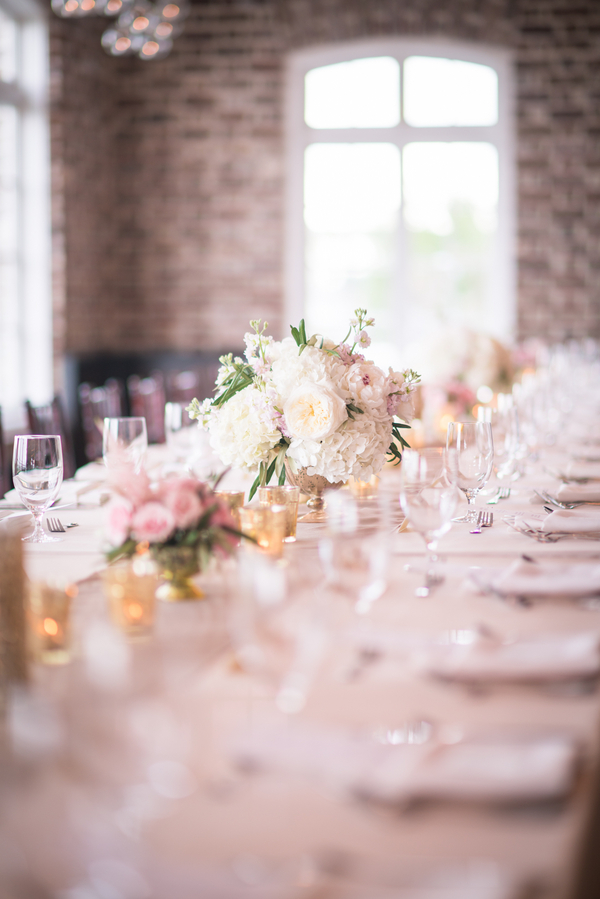 Charleston Wedding Decor & Design