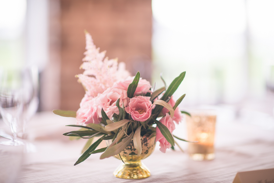 Charleston Wedding Florist