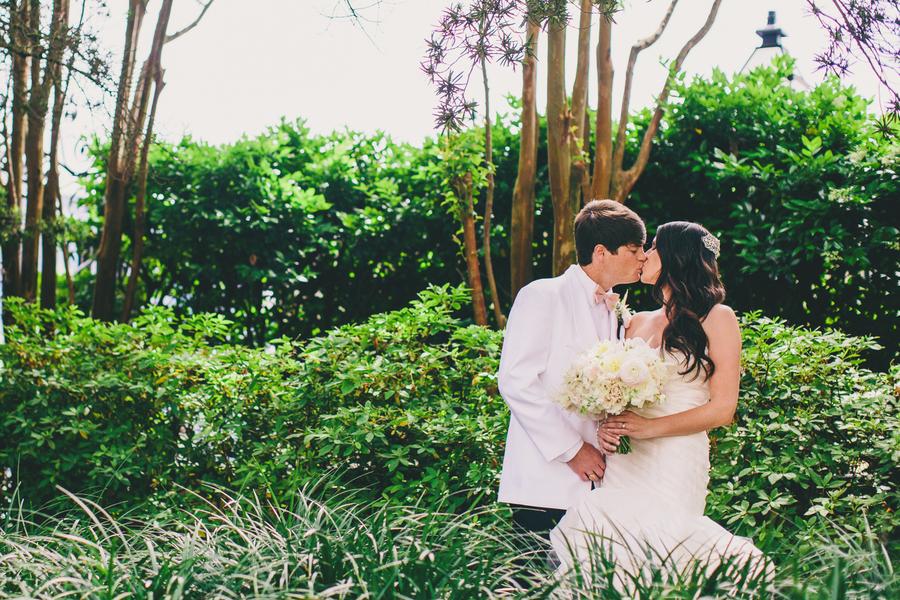 Courtney & Joseph's Charleston Wedding