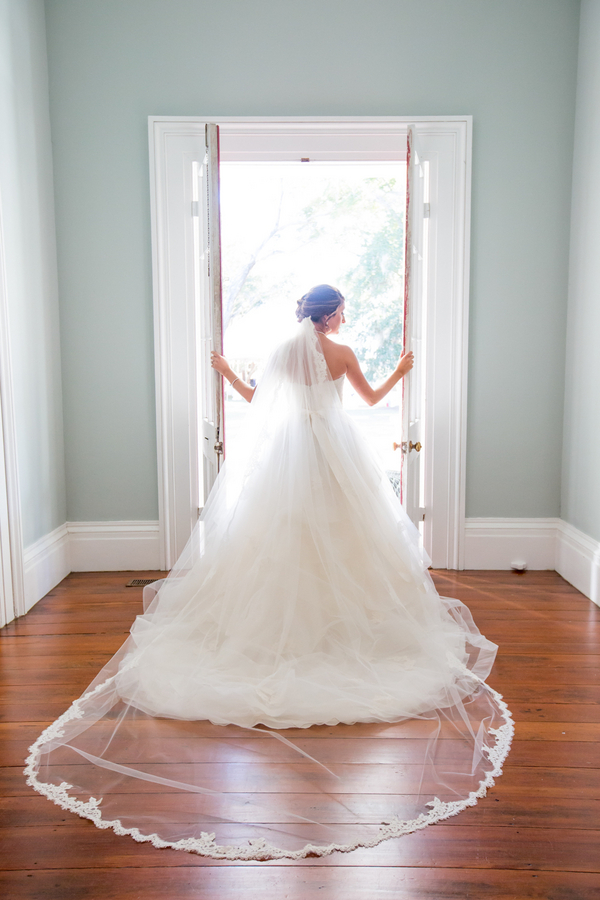 Myrtle Beach Wedding Dresses : Coastal sunnyside plantation wedding in murrells inlet by