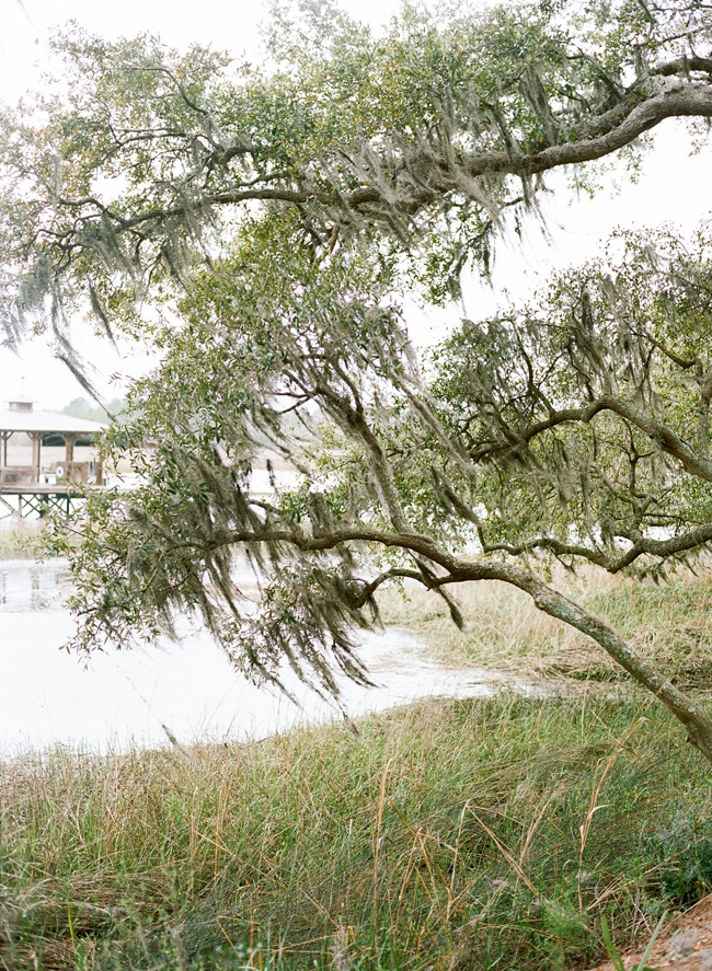 Wedding Inspiration in Charleston SC at RiverOaks