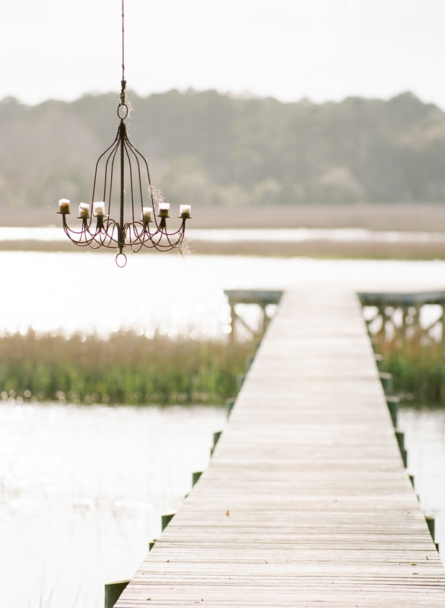 Charleston wedding venue - RiverOaks