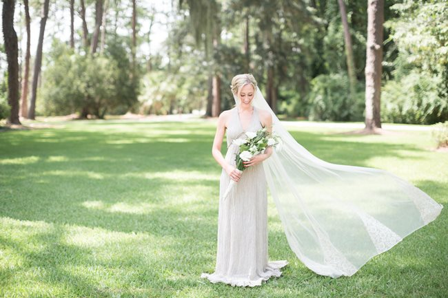 Savannah Wedding Dress by Free People