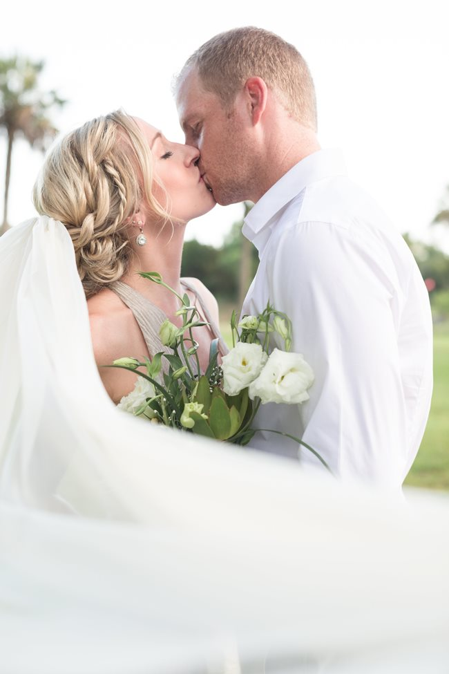 Savannah Wedding at Plantation Landing
