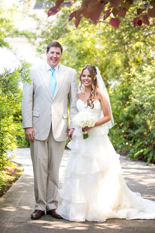 Charleston wedding at Daniel Island Club wedding