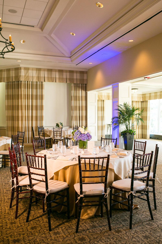 Daniel Island Club wedding reception in Charleston, SC by Ooh! Events