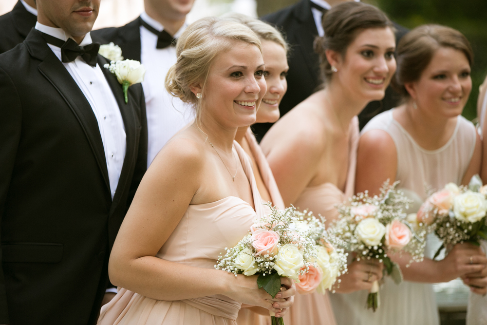 South Carolina Wedding by Jolie Connor Photography