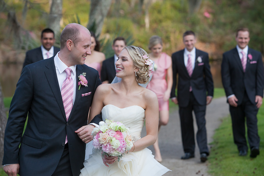 Steven & Rachel's Middleton Place wedding by MCG Photography