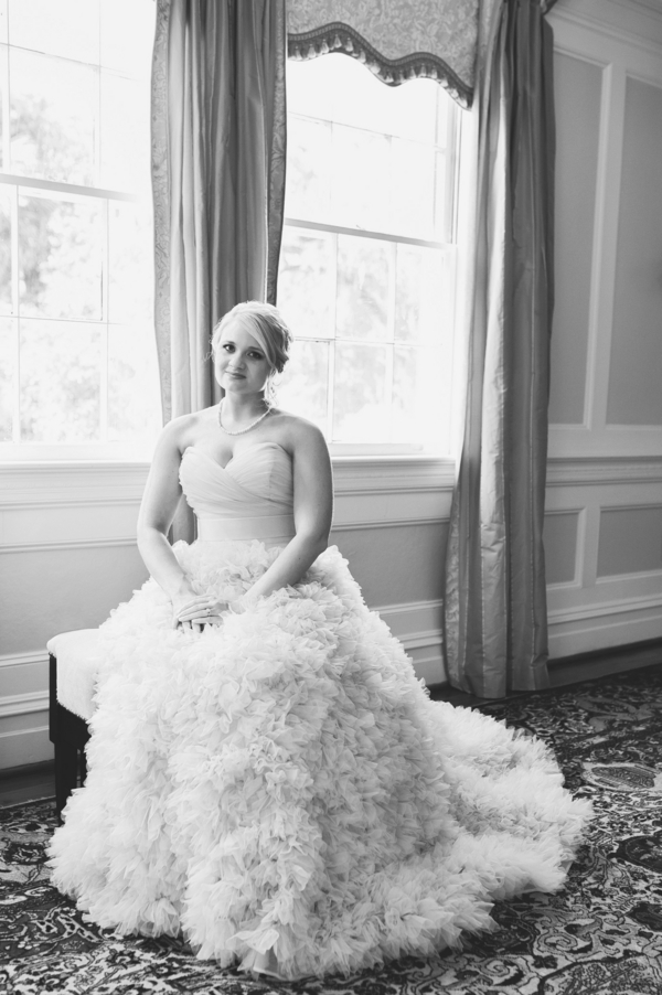 Lauren's Legare Waring House Bridal Portraits by Charleston wedding Planner Fabulous Fete