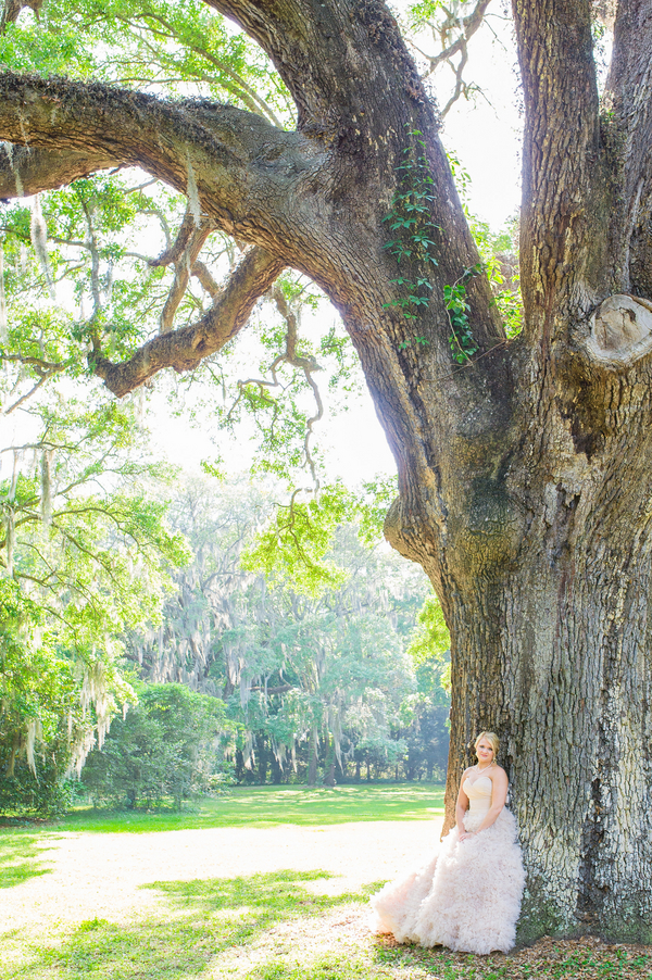 Legare Waring House bridal portraits by Charleston wedding planner Fabulous Fete
