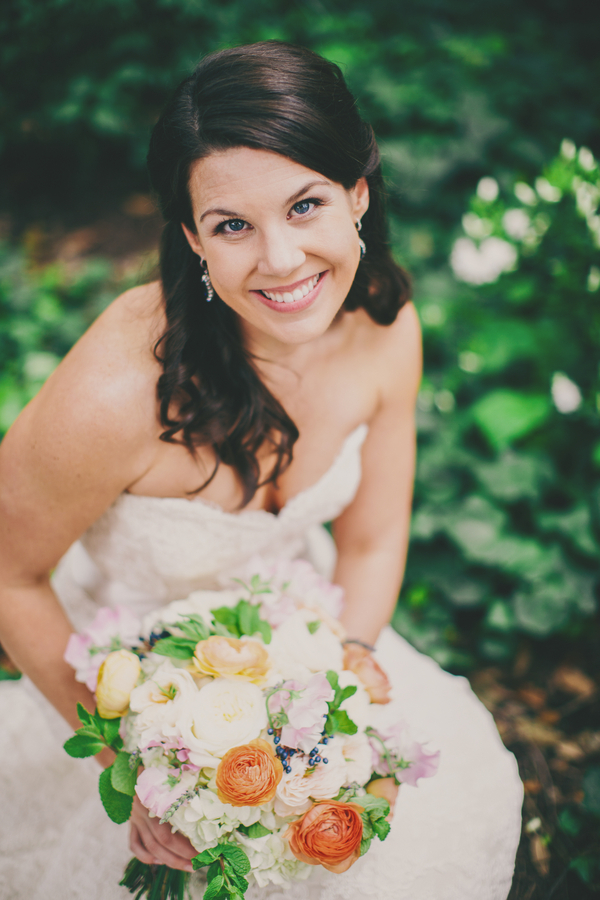 Thomas Bennett House wedding in Charleston, SC by Mingle