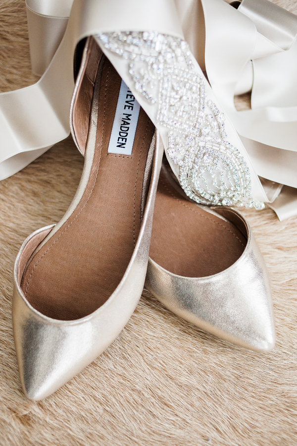 Charleston wedding shoes by Judy Nunez Photography