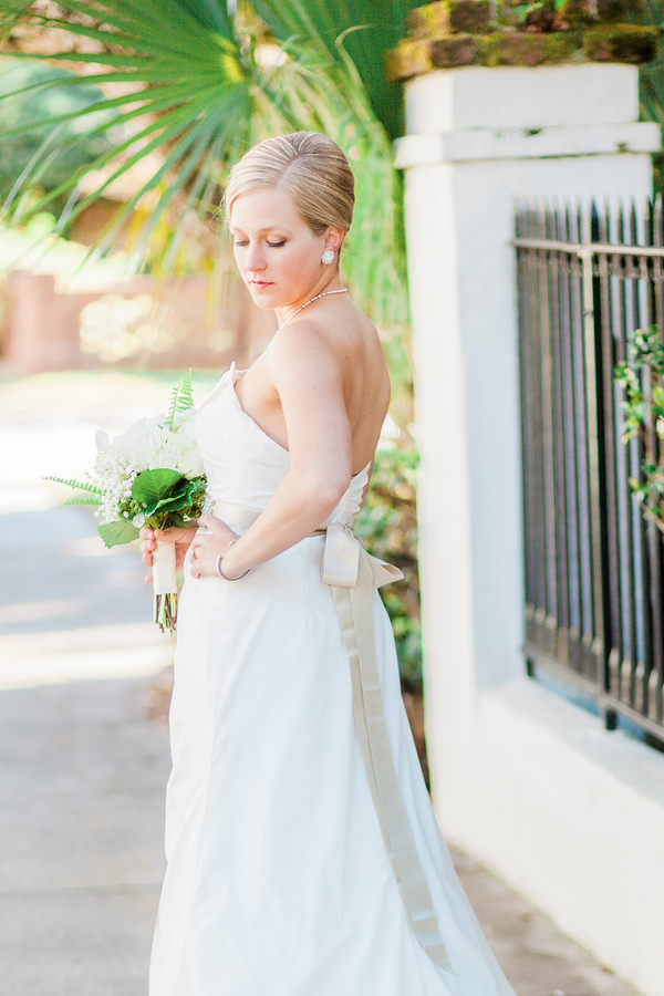 Jessie Suggs Robinson's Charleston wedding at Cooper River Room by Judy Nunez Photography