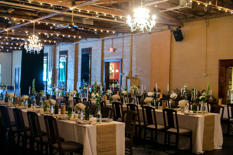 Savannah Wedding at Savannah Station by Jeanne Mitchum Photography
