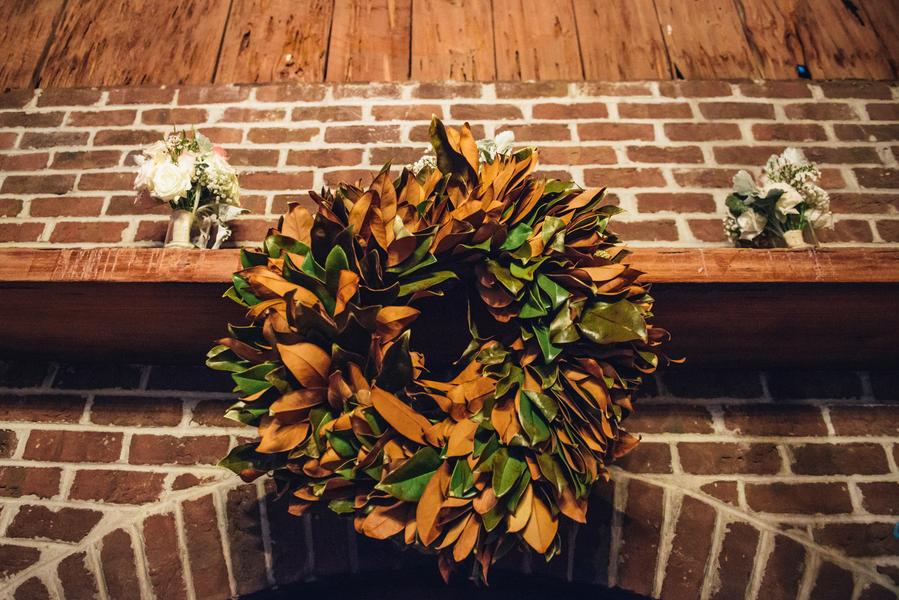 Pink Charleston Wedding at Boone Hall Plantation by Riverland Studios