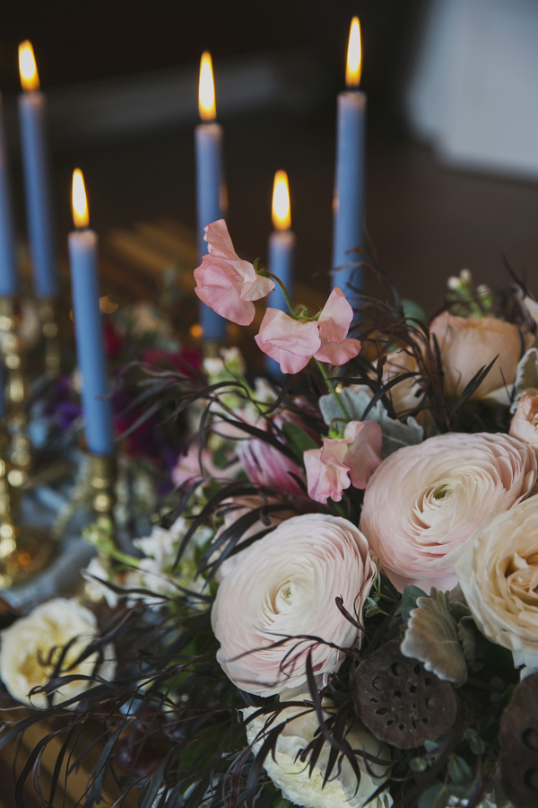 Charleston Wedding Inspiration at Upstairs at Midtown by Jett Walker Photography