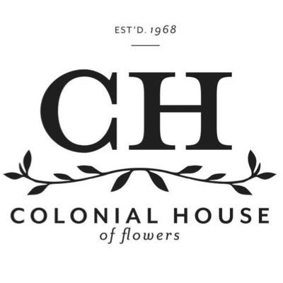 Colonial House of Flowers - Savannah Hilton Head Wedding Florist and Floral Design