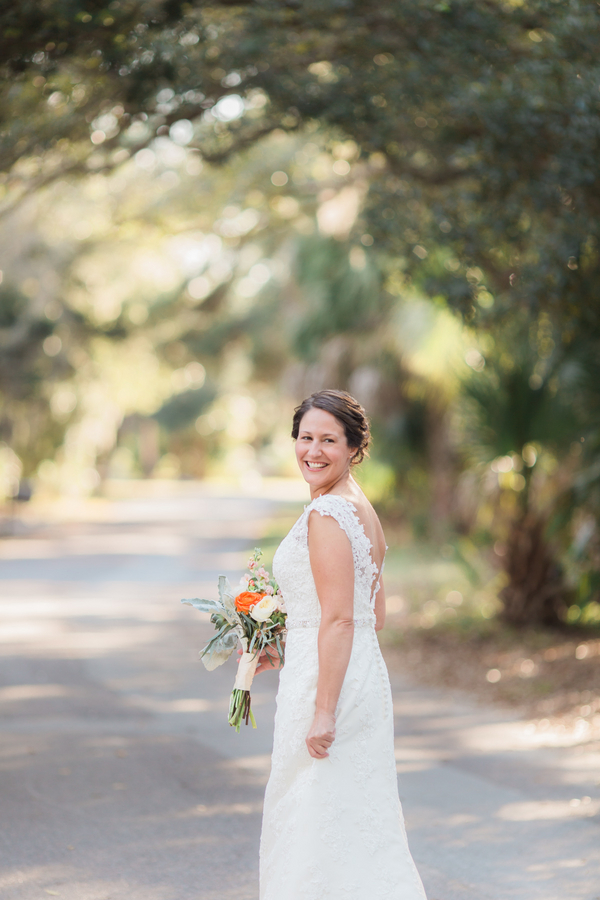 Fripp Island Wedding by Riverland Studios