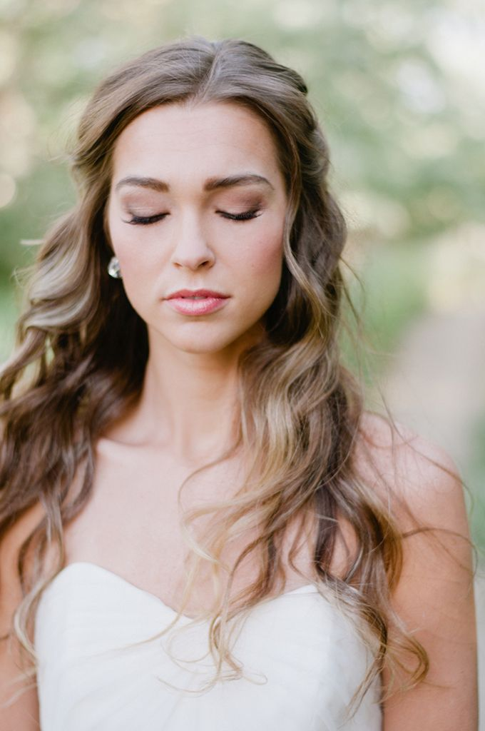 Inspiration Wedding Hairstyles A Lowcountry Wedding Blog