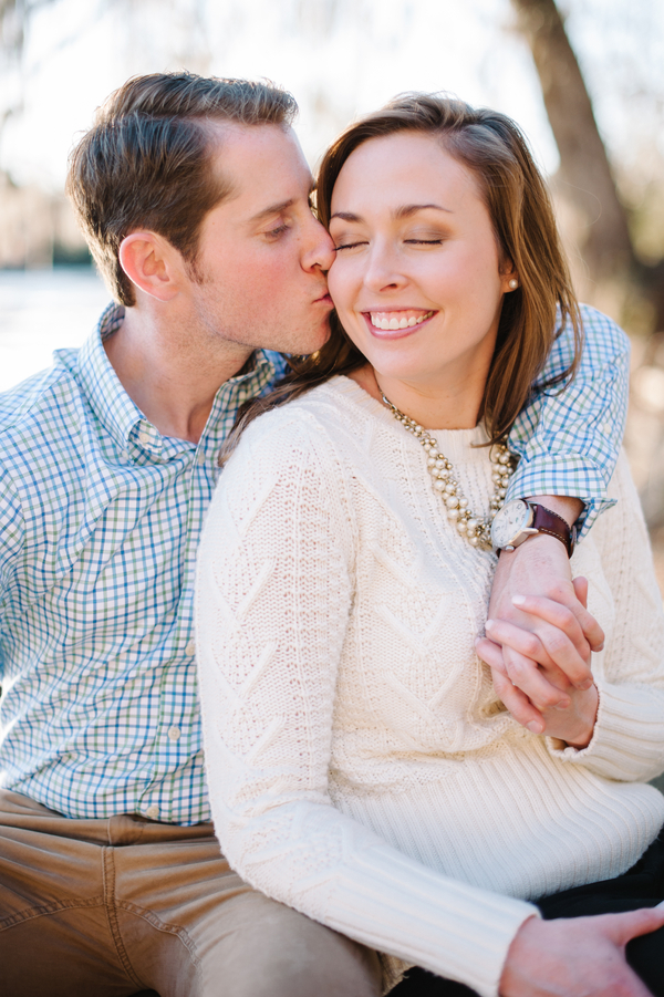 Southern Wedding Engagement - Savannah, Hilton Head, Charleston, Myrtle Beach