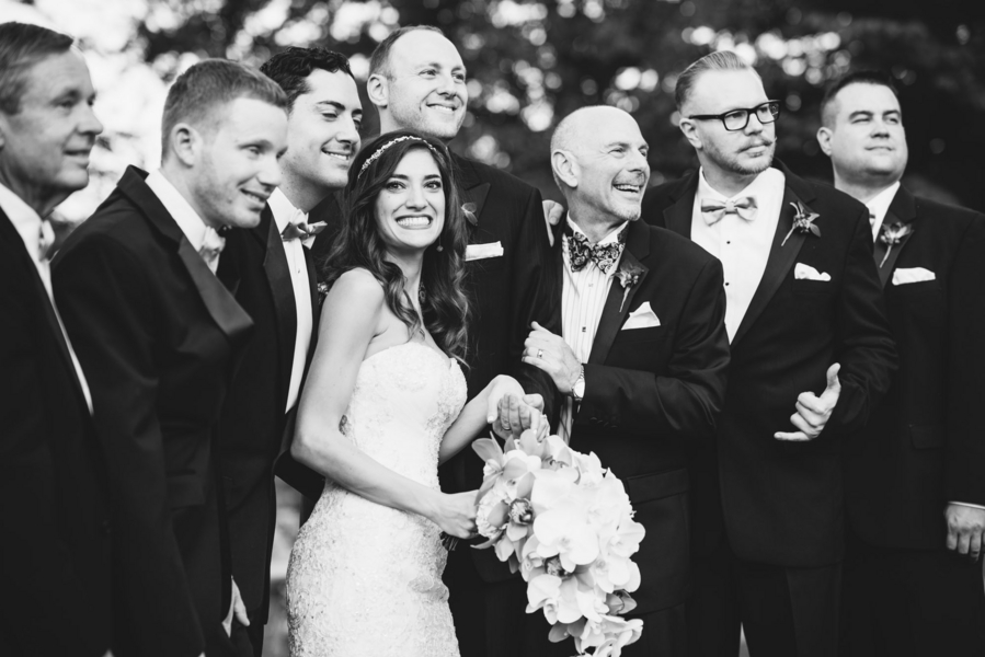 Stone River Wedding in Columbia SC by Joshua Aaron Photography