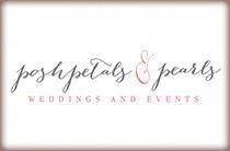 Posh Petals & Pearls - Savannah Wedding Planners & Designers