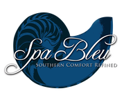Spa bleu - Savannah Wedding Hair & Makeup