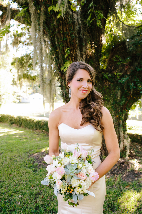 Harrietta Plantation wedding in McClellanville, SC by Riverland Studios