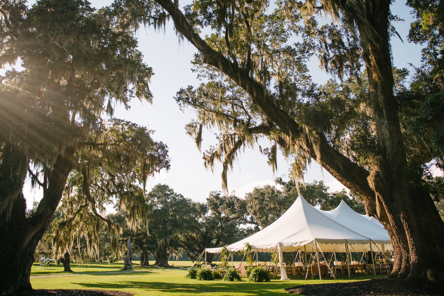 Harrietta Plantation wedding