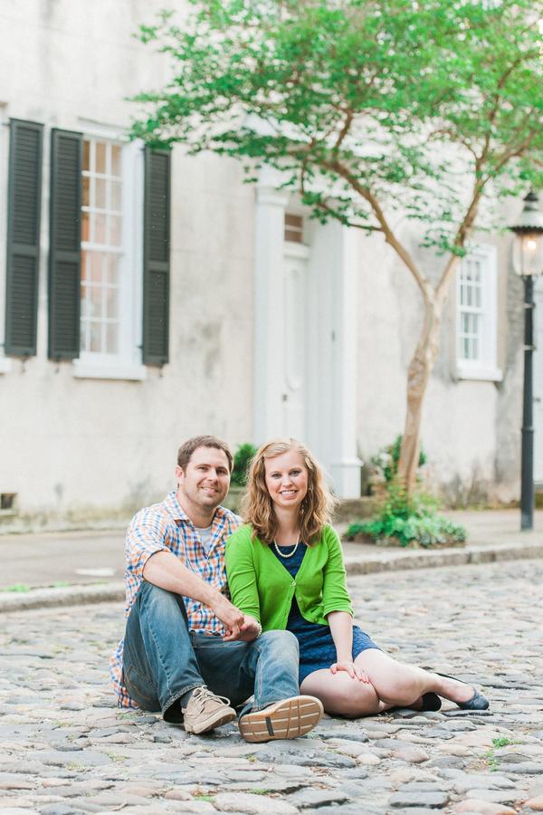 Wedding Engagement by Alyona Photography - Charleston, Hilton Head, Savannah, Myrtle Beach