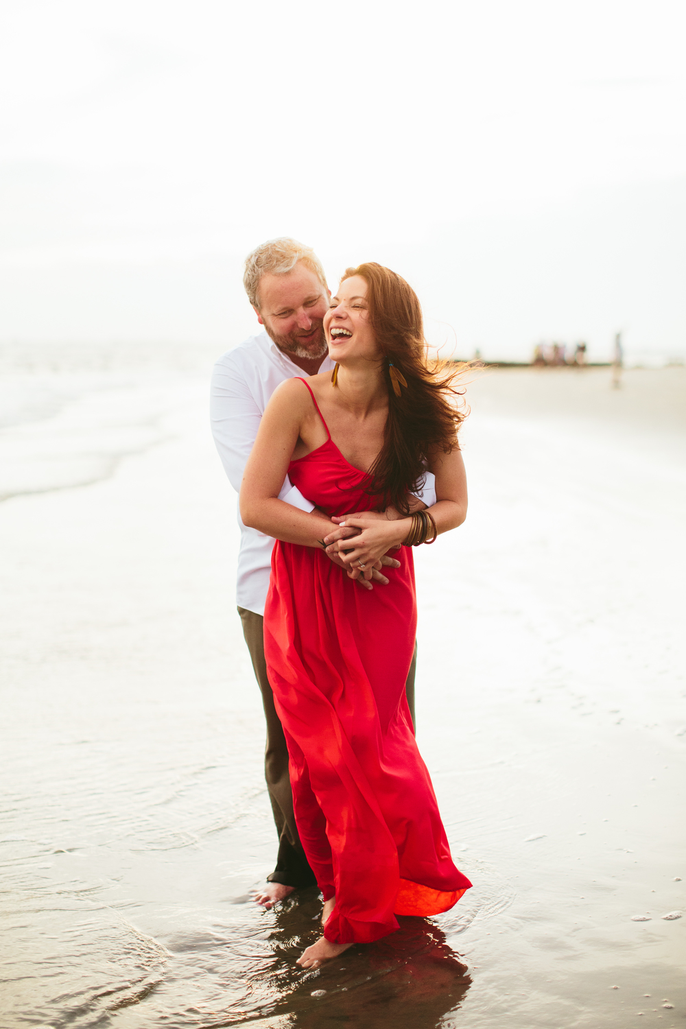 Wedding Engagement in Charleston, SC by Angela Cox Photography