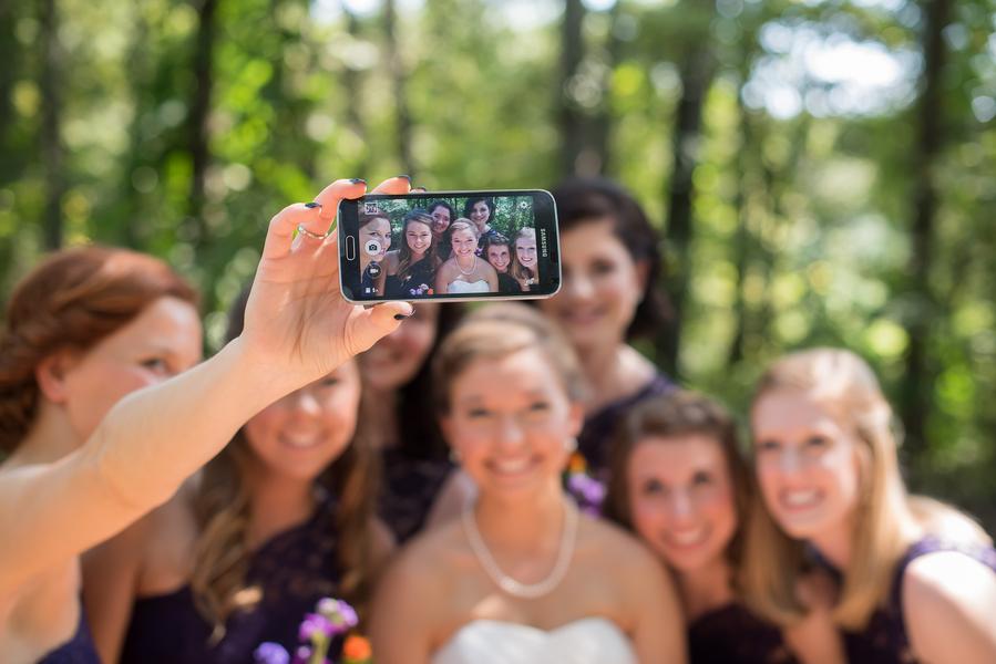 Kenny & Rachel's Sleepy Hollow Barn Wedding by Southern Jewel Photography