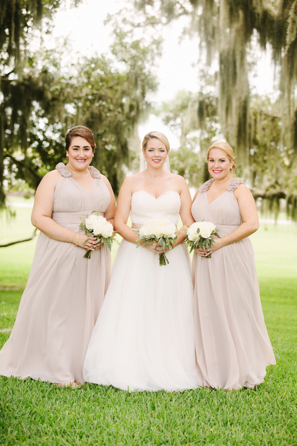 Jocelyn + Greg's Destination Wedding at Jekyll Island Club Hotel by Wild Cotton Photography