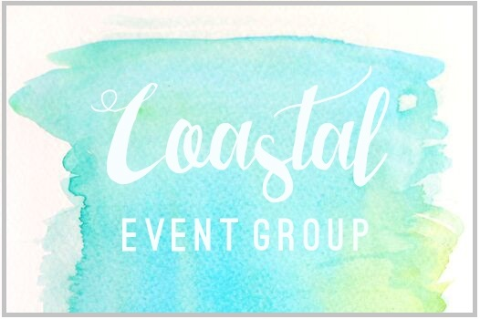 Charleston Wedding planner - Coastal Event Group