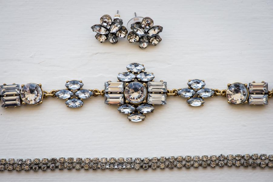 Charletson wedding jewelry