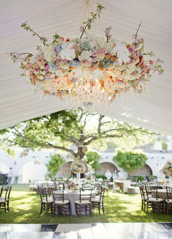 Image via Colin Cowie Weddings