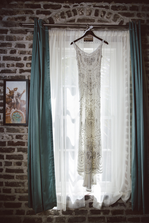 McCrady's Restaurant Wedding in Charleston, SC by amelia + dan photography