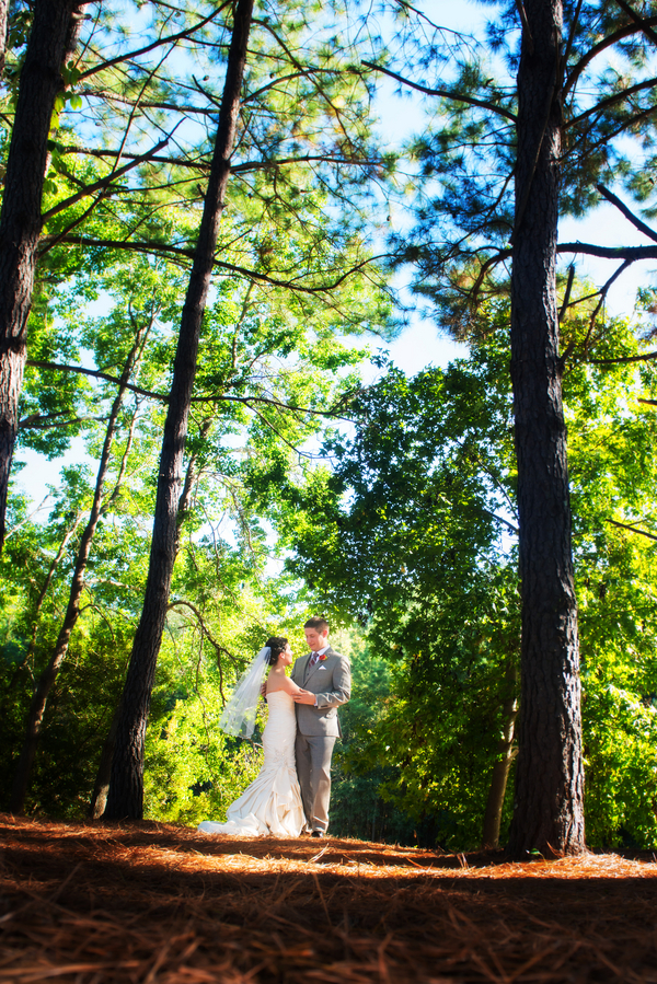Charleston Lake House at Bulow Wedding by Rick Dean Photography